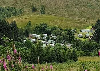 Scotland Holiday Homes